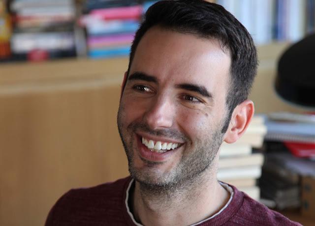 Entrevista a Darío Madrona, uno de los creadores de la serie 'Élite'