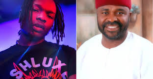 I'm surprised Naira Marley Has Not Been Arrested – Executive Jets CEO, Sam Iwuajoku