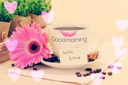 good morning gif hd