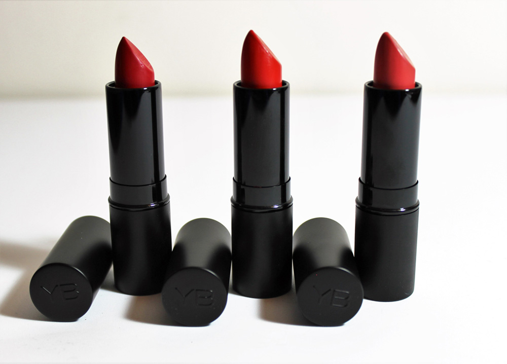 Matte Lipsticks Vegan