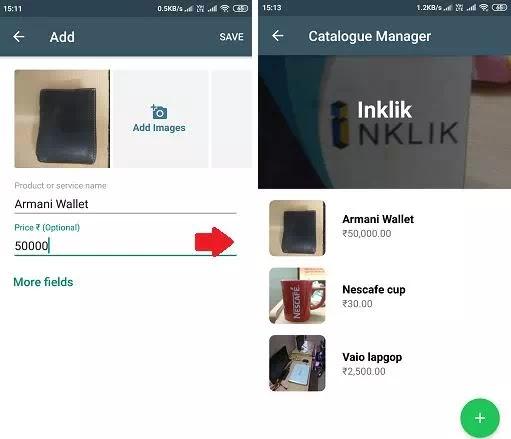 Cara Membuat Katalog Produk di WhatsApp-3