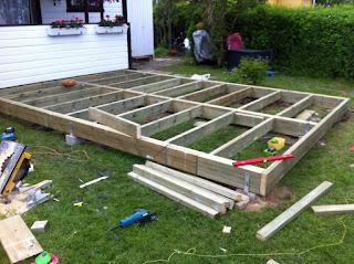 Teraszbeépítés és télikert készítés