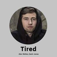 Tired Lyrics