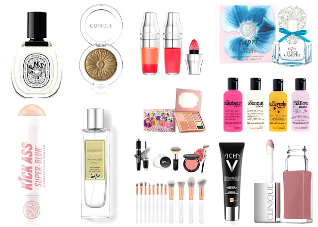 New + Upcoming Beauty Releases #6