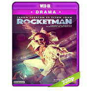 Rocketman (2019) WEB-DL 720p Audio Dual Latino-Ingles