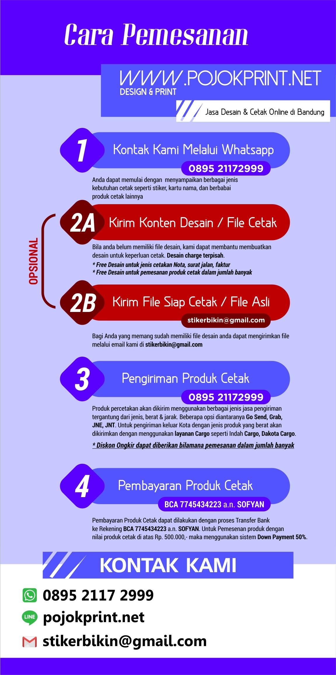Jasa Desain Banner Online Bandung, Bagi anda yang memiliki kebutuhan desain banner untuk siap cetak, anda dapat menggunakan jasa pembuatan desain banner online. Kontak kami di WA : 0895 2117 2999. Berbagai jenis desain banner seperti banner rumah makan, banner kampus, banner cafe, dan berbagai jenis desain banner lainnya.