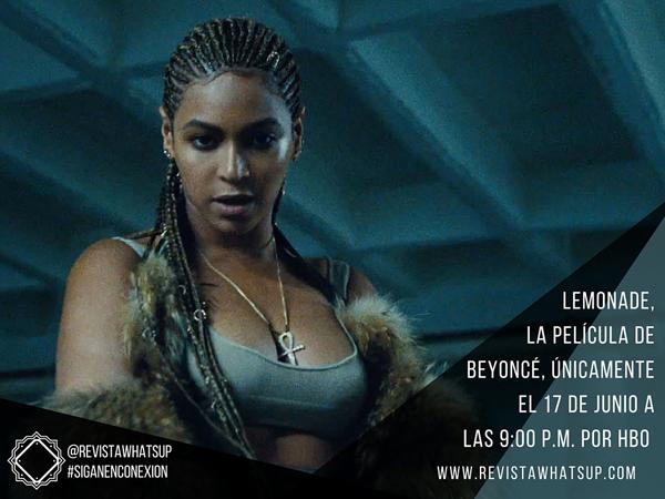 Lemonade-película-Beyoncé-HBO