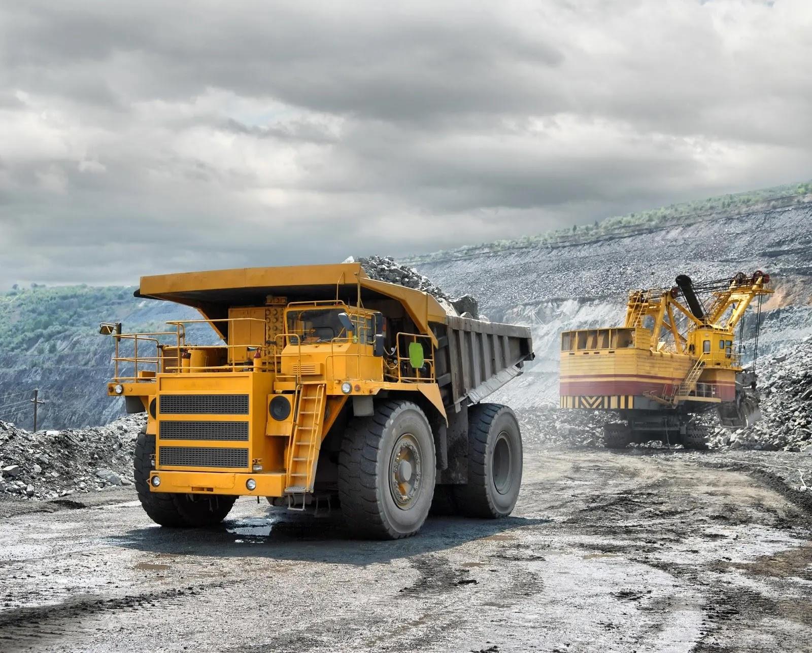 Minería en la economía australiana