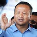 Berita Terbaru Menteri Kelautan Dan Perikanan Ditangkap KPK Dinihari Tadi