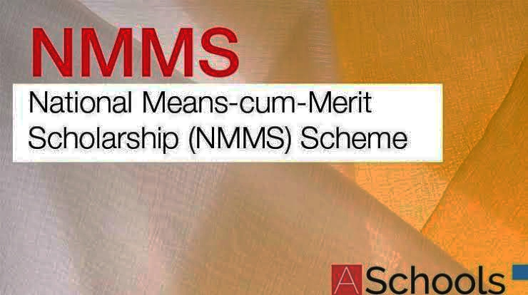 NMMS Question Papers 2020-21 Released