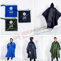 Souvenir jas hujan poncho kode 8633