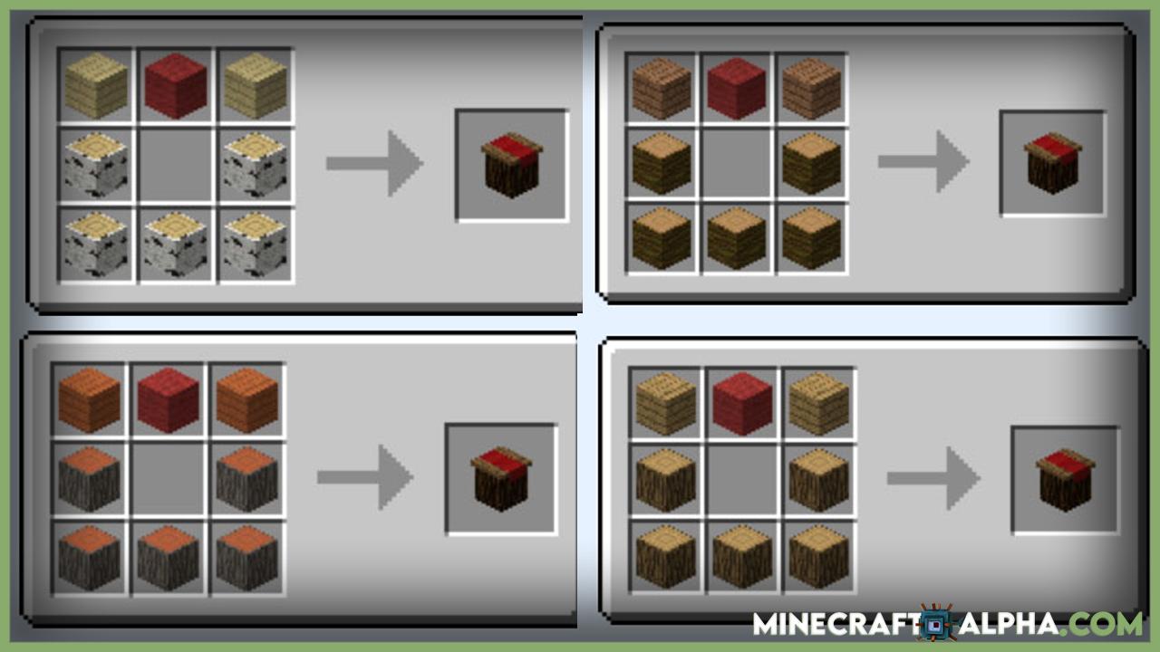 Minecraft Farming For Blockheads Mod Crafting Recipes