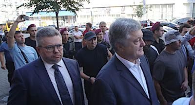 """Порошенко готовий пройти допит на поліграфі в ефірі телеканалу """"Прямий"""""""