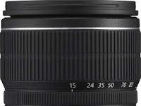 Mengetahui Teknologi Digital Pada Lensa Lensa Kamera DSLR