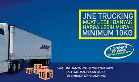 Pindah Rumah Angkut Barang Dengan JNE Moving & Trucking