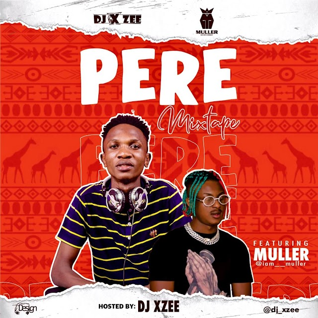 [BangHitz] [Mixtape] Dj Xzee - Pere Mixtape