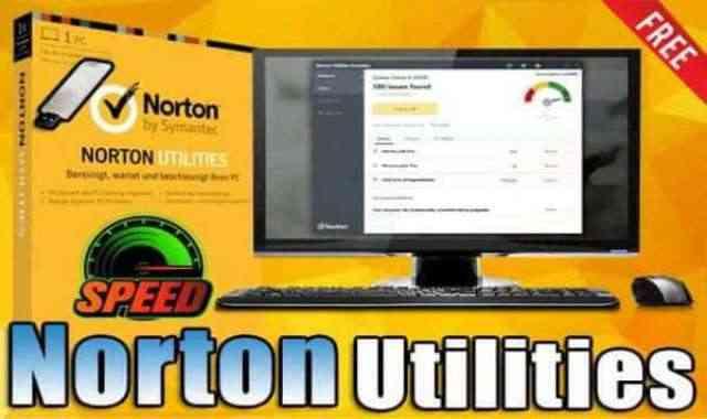 تحميل برنامج Norton Utilities Premium Portable نسخة محمولة مفعلة اخر اصدار