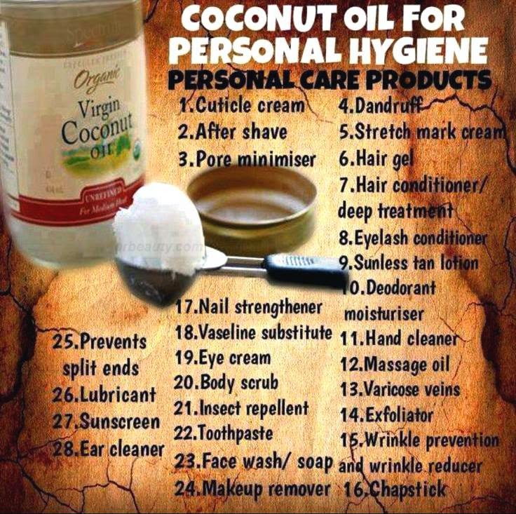 Facts and Benefits Of Coconut Oil | XCBeauty