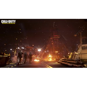 LOWEST Call of Duty, Infinite Warfare Legacy Edition (PS4) £15.00 + £4.04 UK delivery