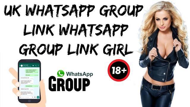 UK Whatsapp Group Link | WhatsApp Group Link Girl