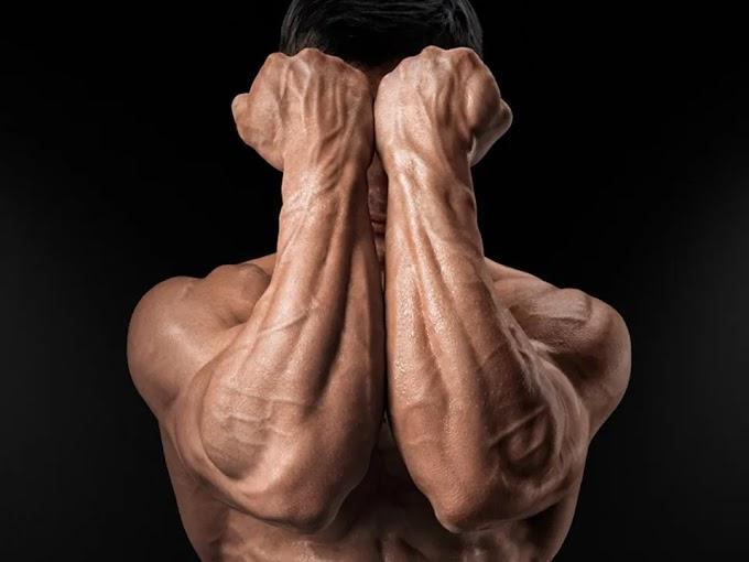 हाथो को मोटा करने के उपाय | पतले हाथों को मोटा करने का उपाय