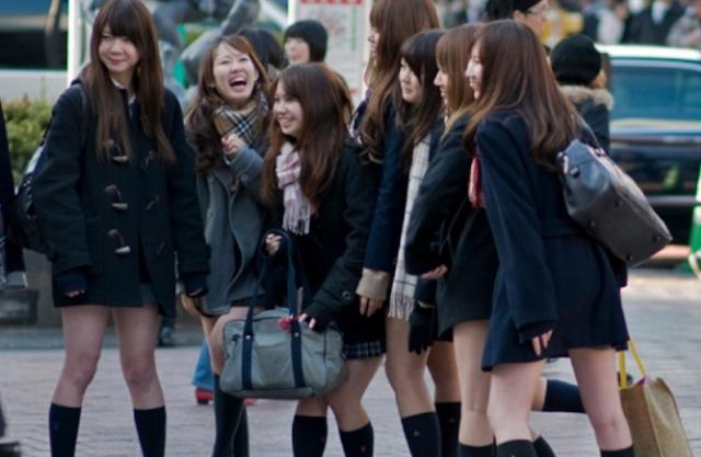 Mengapa Wanita Jepang Malu Bila Masih Perawan?