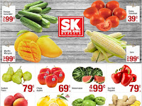 Super King Ad This Week March 3 - 9, 2021