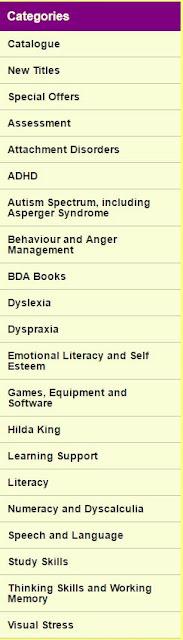 SEN, ADHD, Autism Spectrum, Dyslexia
