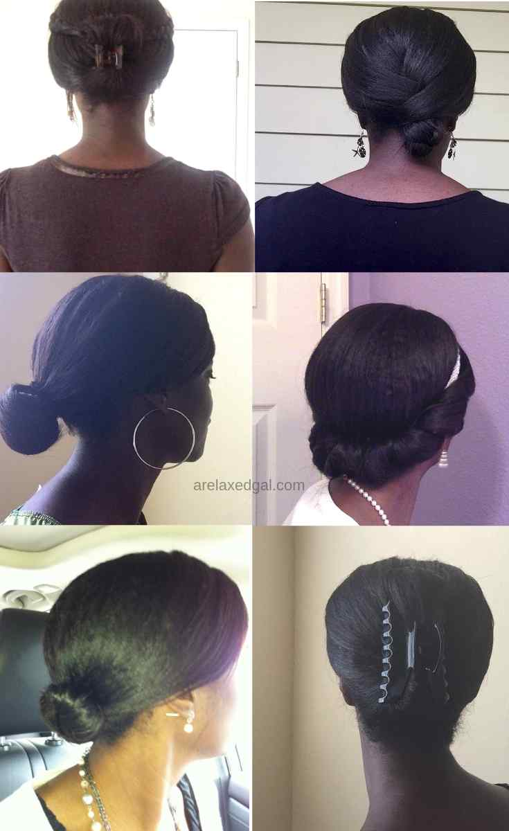 I Ve Thrown Protective Styling Out The Window A Relaxed Gal