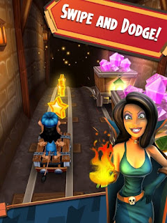 Hugo Troll Race 2 1.1.0 Apk-5