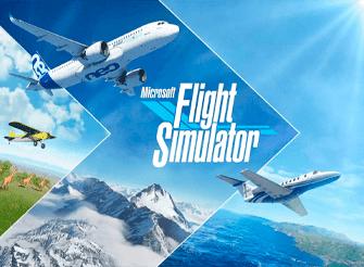 Microsoft Flight Simulator [Full] [Español] [MEGA]