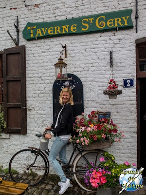 Taverne de Saint Gery