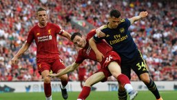 Arsenal vs Liverpool Preview and Prediction 2021