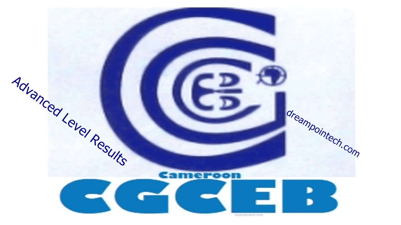 Cameroon GCE Advanced Level General Results 2020 Pdf (Free)