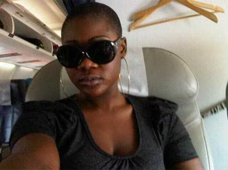 I Hid In A Car Boot The First Time I Saw Genevieve Nnaji - Mercy Johnson