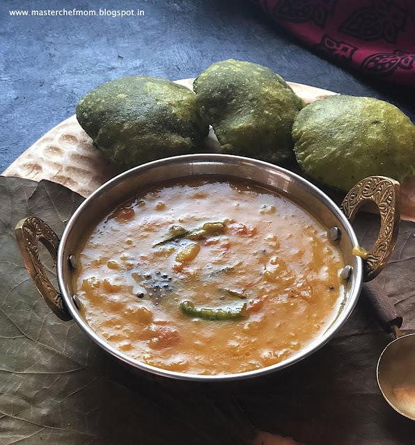 Aloo Sagu | Potato Sagu Recipe