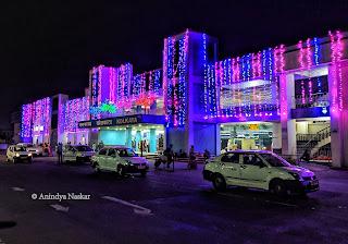 Kolkata Railway Station