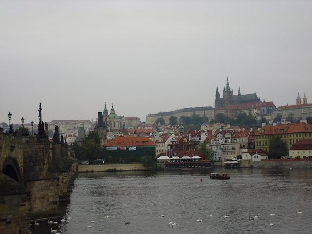 Barrio de Malá Strana (Praga) (@mibaulviajero)