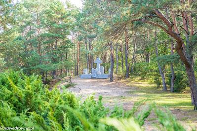Pomnik Niepodległej Rzeczpospolitej Kampinoskiej
