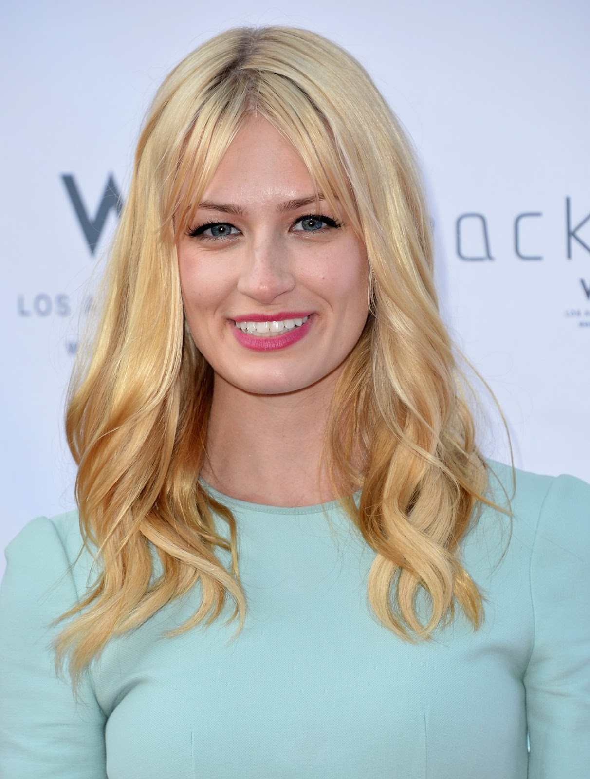 Beth Behrs Pictures and Photos | Fandango
