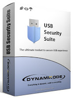 Dynamikode USB Security Suite Download