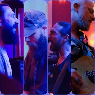 Αισθήματα σε Κώμα - greek rock band - ελληνικό ροκ συγκρότημα