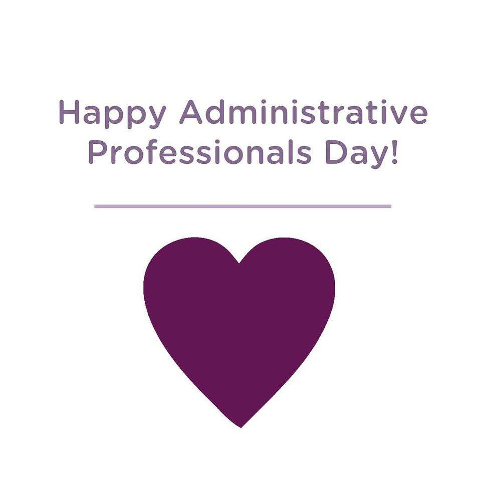 Administrative Professionals Day Wishes for Whatsapp