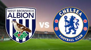 مشاهدة مباراة تشيلسي ضد ويست بروميتش 3-4-2021 بث مباشر في الدوري الانجليزي