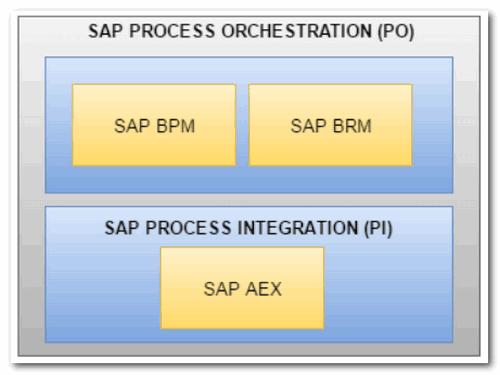 Contenido SAP PO - qué es - consultoria-sap