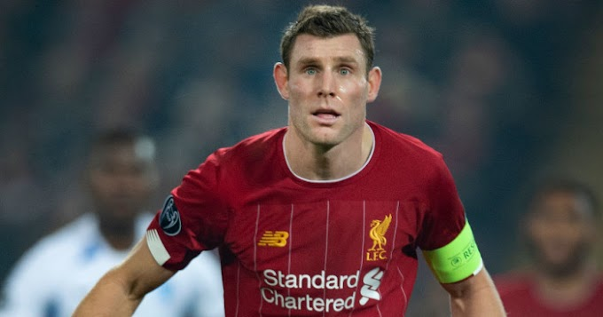 Team news: Confirmed Liverpool line-up for Community Shield