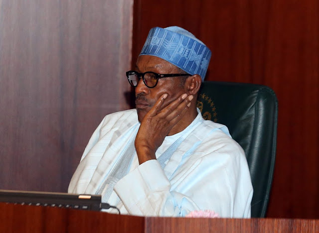 Buhari Contemplates Options on EFCC and FIRS Bosses' Tenure