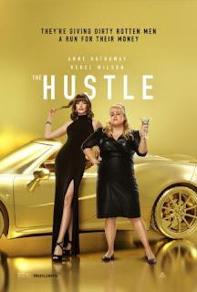 The Hustle (2019) Sub Indo