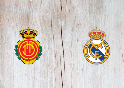 Mallorca vs Real Madrid -Highlights 19 October 2019