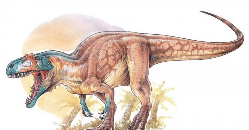 LLUKALKAN ALIOCRANIANUS: Científicos descubren nueva especie de dinosaurio carnívoro en Argentina